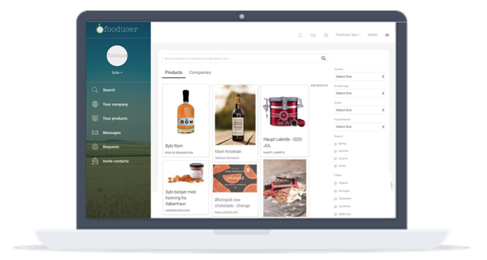 fooducer-product-company-search