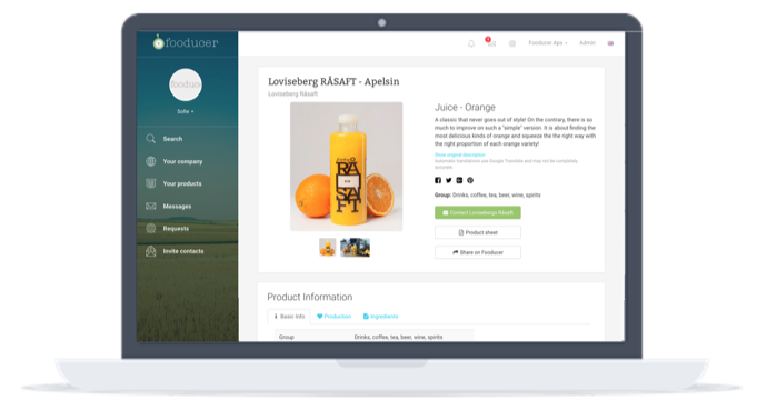 product-information-page-fooducer
